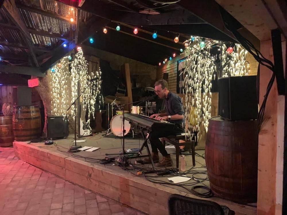 Music at Bradshaw's